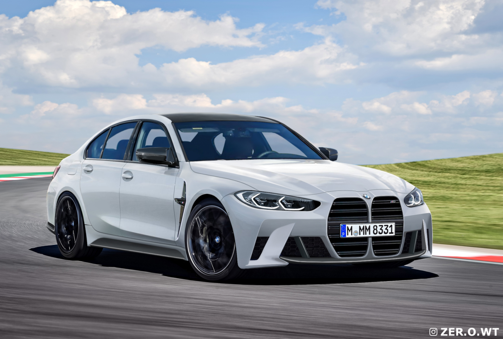 New Bmw M3 G80 And M4 G82 Will Be Unveiled In September 2020 Excessivelocity Com The Ultimate Car And Motor Sports Blog