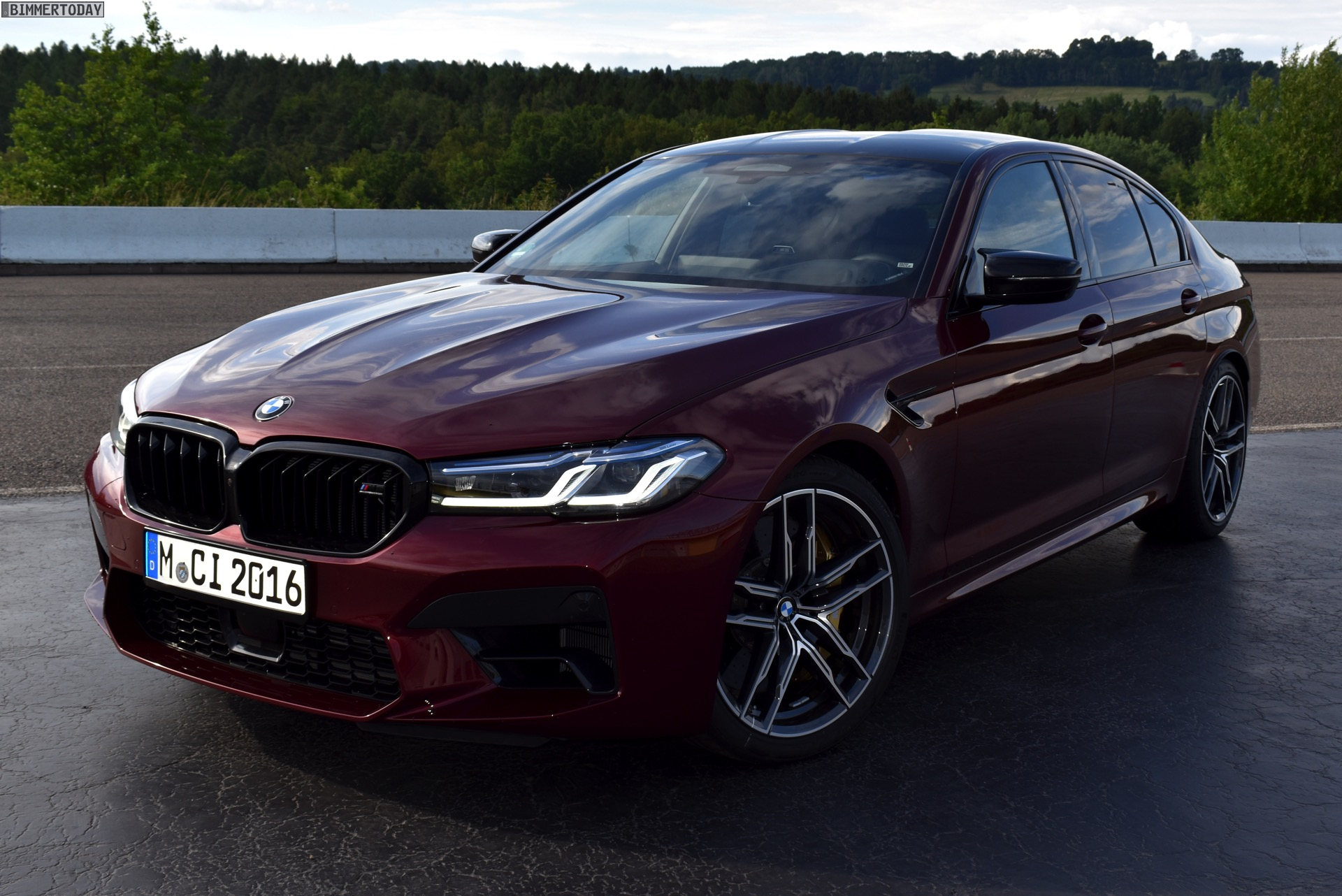 Bmw M5 Excessivelocity Com The Ultimate Car And Motor Sports Blog